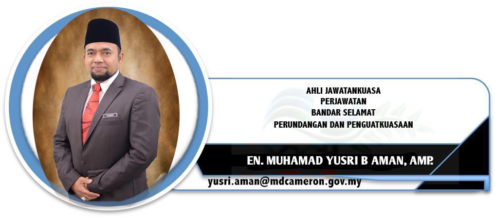 EN.MUHAMAD YUSRI B AMAN, AMP.